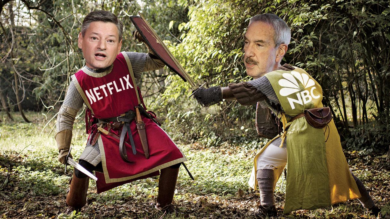 Netflix vs NBC Comp - H 2016