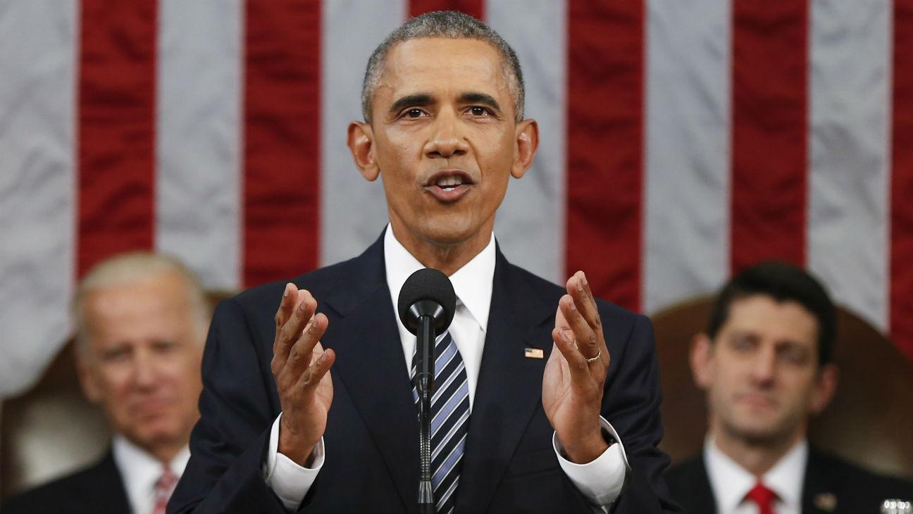 Obama SOTU 2016- H