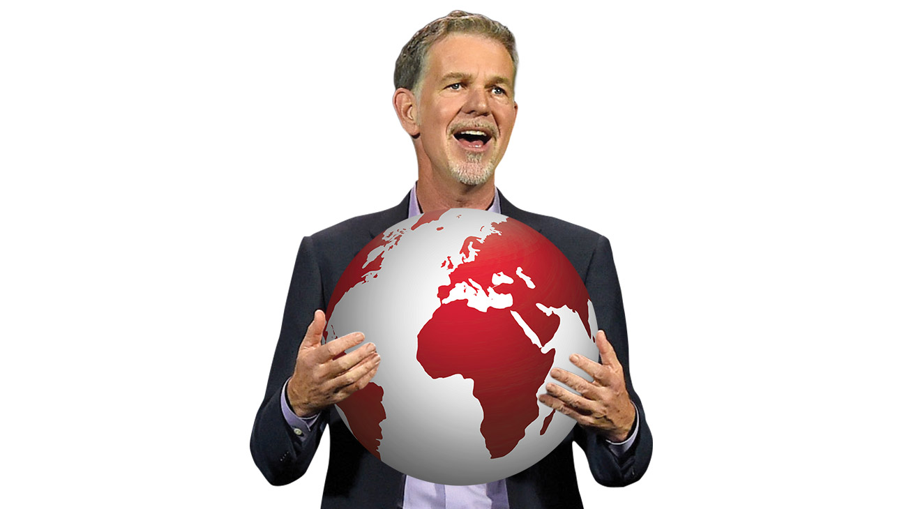 Reed Hastings World Comp - H 2016