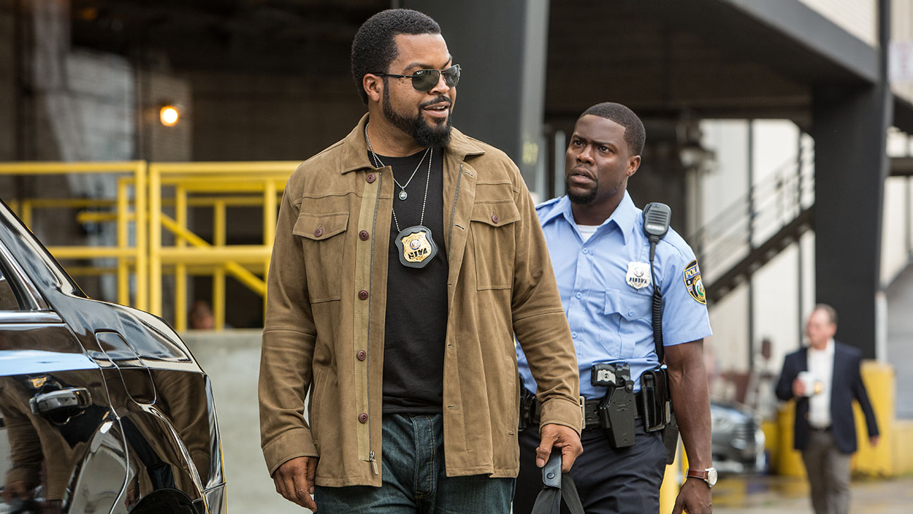 Ride Along 2 Still 2 - H 2016