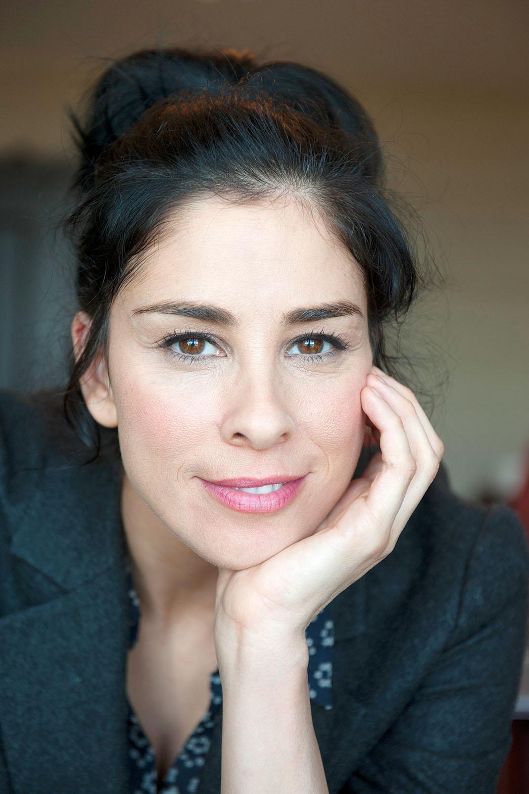 Sarah Silverman - P 2016