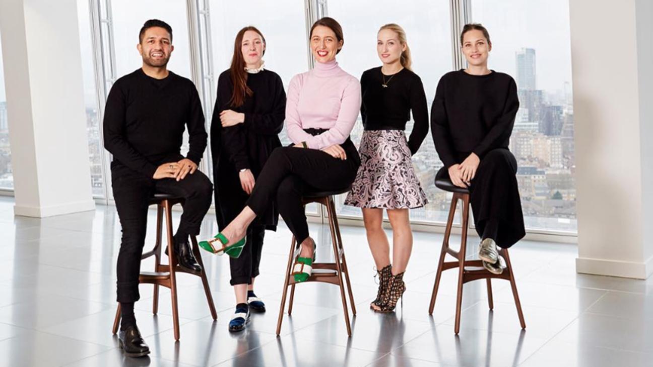 British Fashion Council - H 2016
