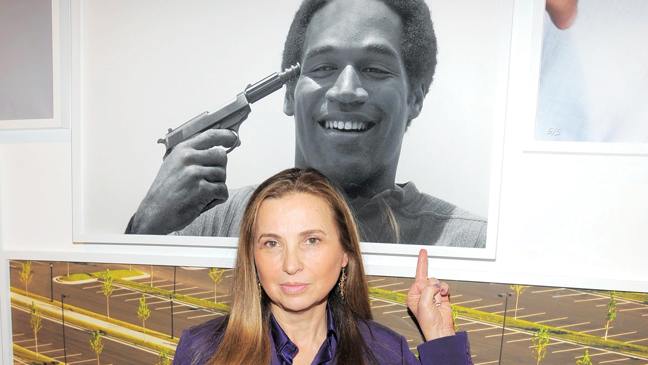 When O.J. Simpson Nearly Said He 'Did It' - H 2016