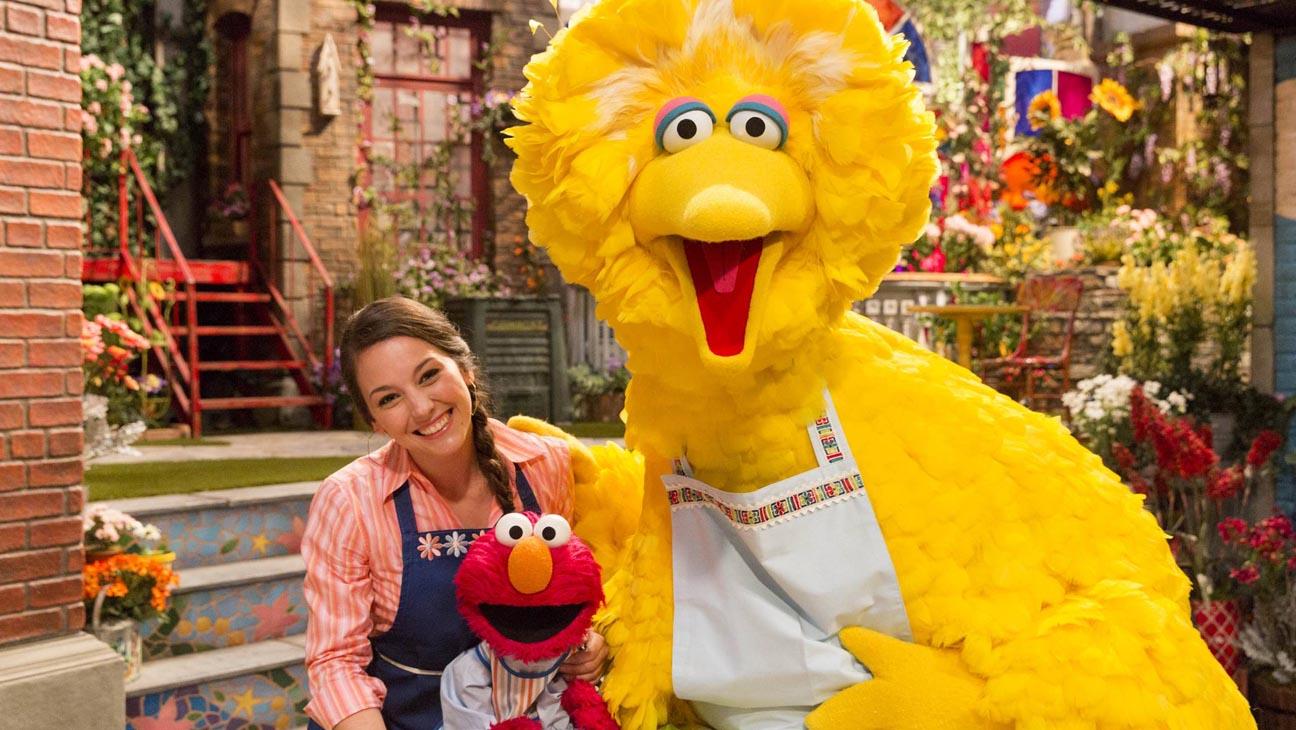 Sesame Street on HBO - H 2016