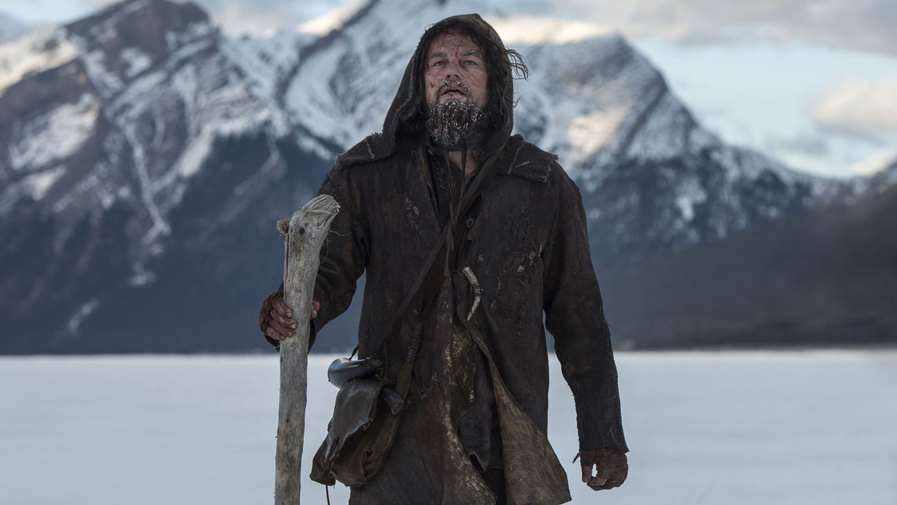 The Revenant NEW still 4 - H 2016