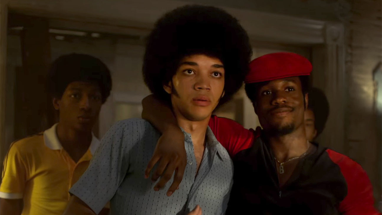 The Get Down Sizzle - Netflix Screen Shot- H 2016