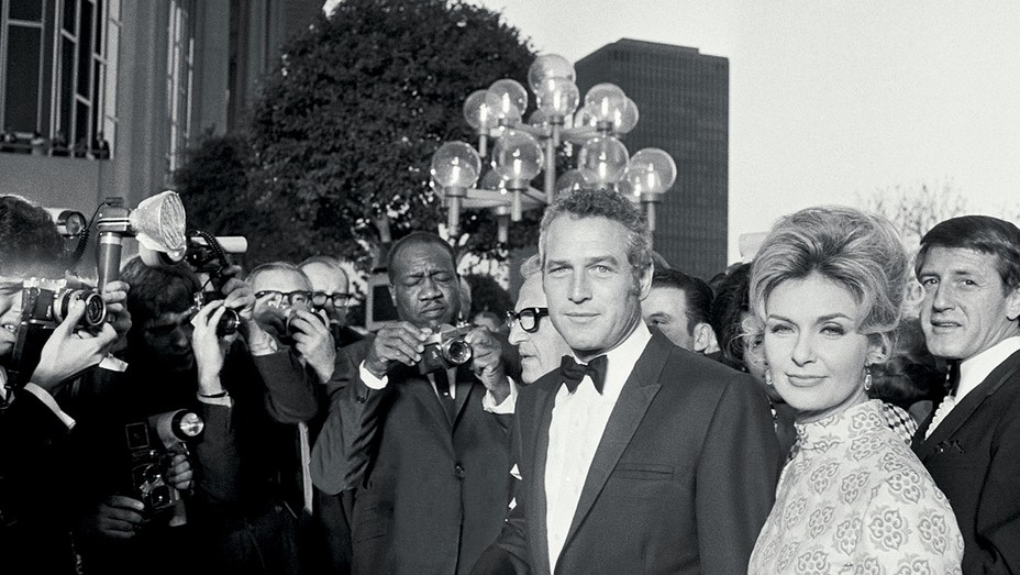 PAUL NEWMAN and JOANNE WOODWARD - H 2016
