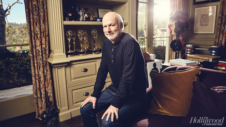 Legendary TV Director James Burrows Reveals Secrets Behind 'Friends,' 'Will & Grace,' 'Cheers'