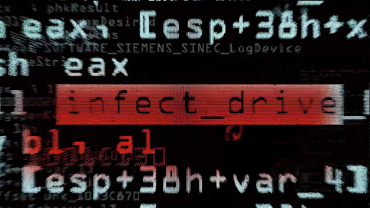 Zero Days still 1 -Code from Stuxnet Virus - H 2016