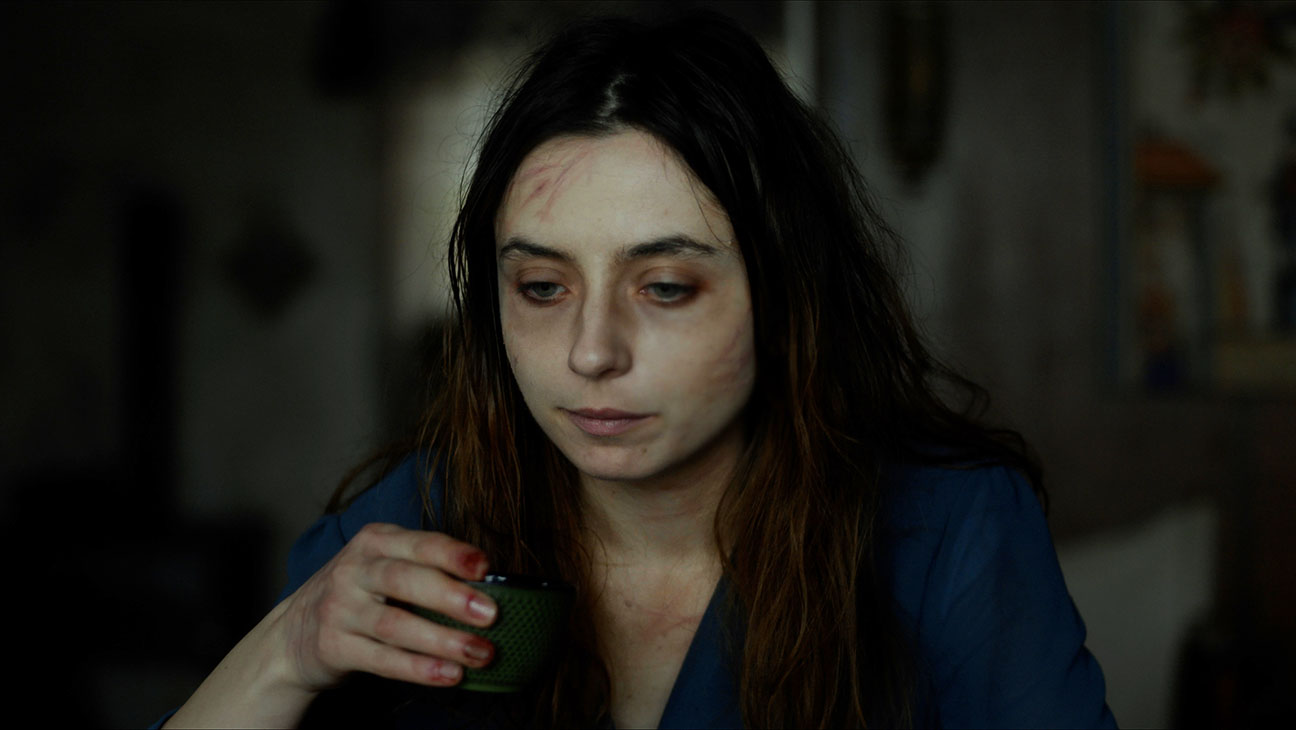 Shelley Still 2 - Cosmina Stratan - H 2016