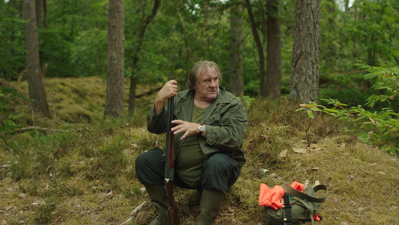 The End still 2 - Gérard Depardieu - H 2016