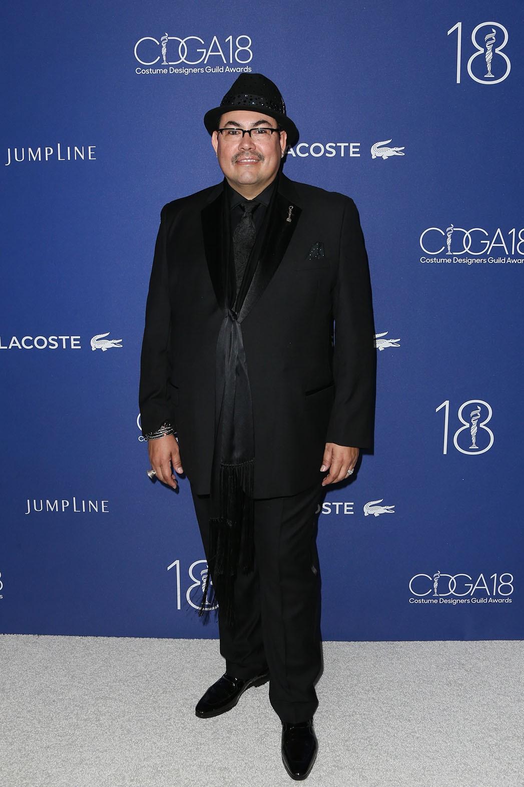Costume Designers Guild Awards Red Carpet Photos Hollywood Reporter