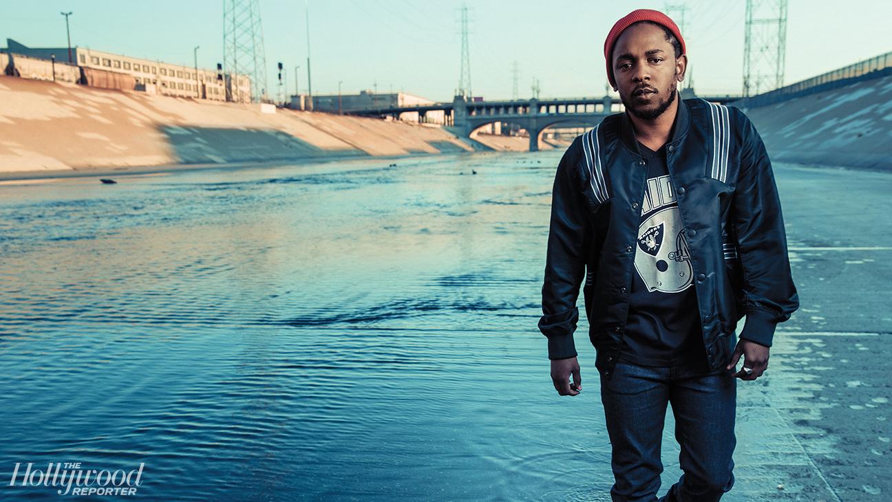 Kendrick Lamar  - H 2016