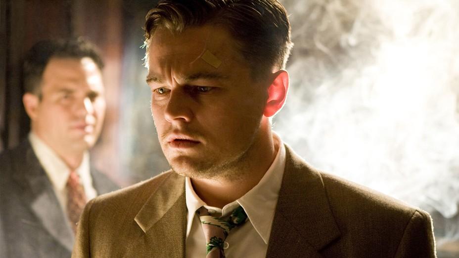 Leonardo DiCaprio in Shutter Island - H 2016