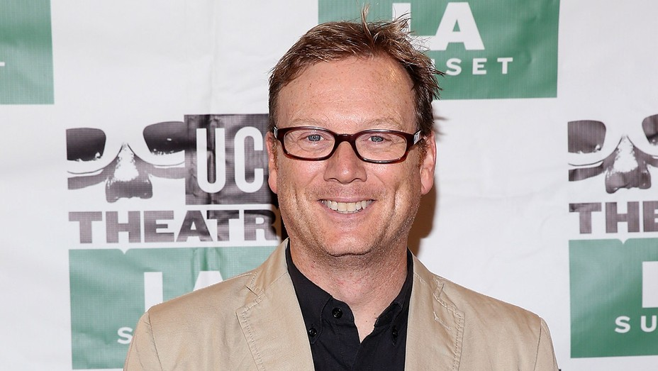 Andy Daly -Getty- H 2016