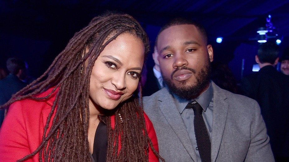 Ava DuVernay, Ryan Coogler - Getty - H 2016
