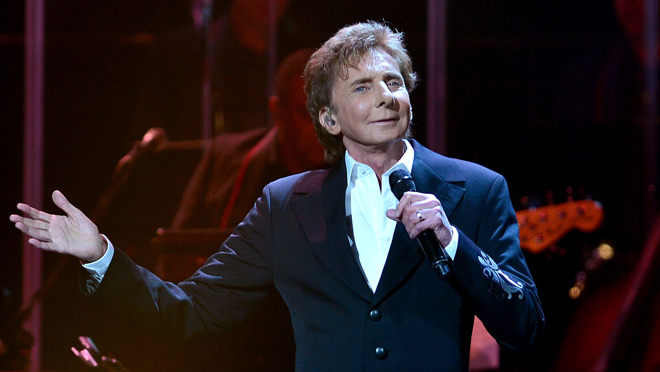 Barry Manilow - H 2016
