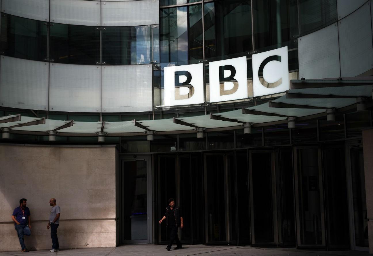 BBC Chair-Designate Quizzed on Brexit, Diversity, Pay Gap, Political Donations