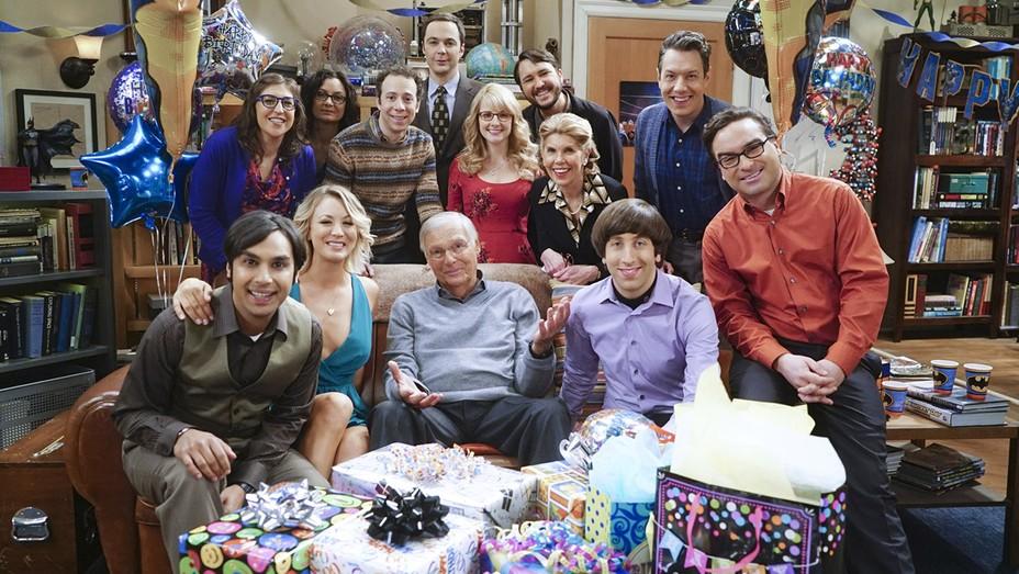 Big Bang Theory - H 2016