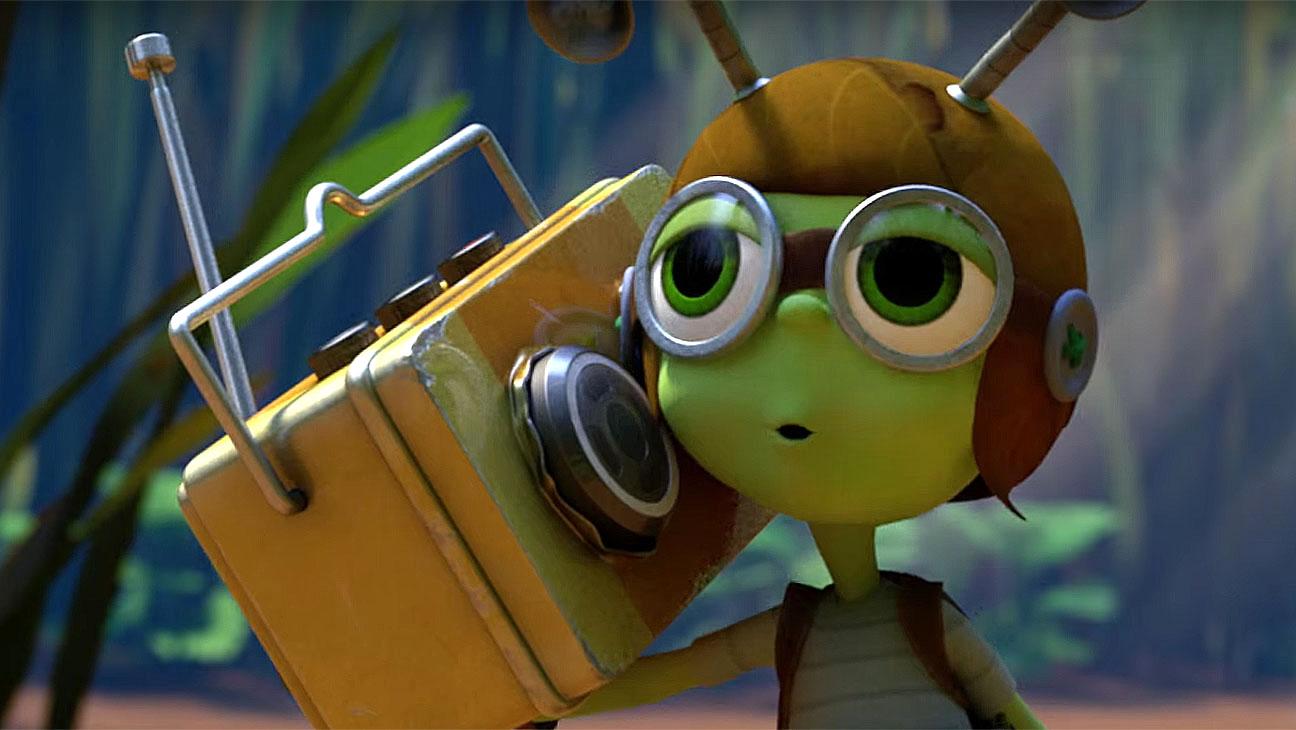 Beat Bugs - Teaser - Only On Netflix Screen Shot 2 - H 2016