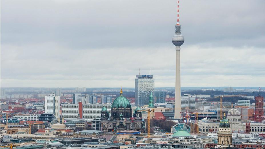 Berlin city scape Getty - H 2016