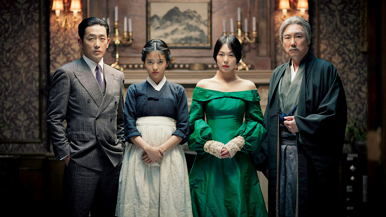 Berlin Hot List - The Handmaiden - H 2016
