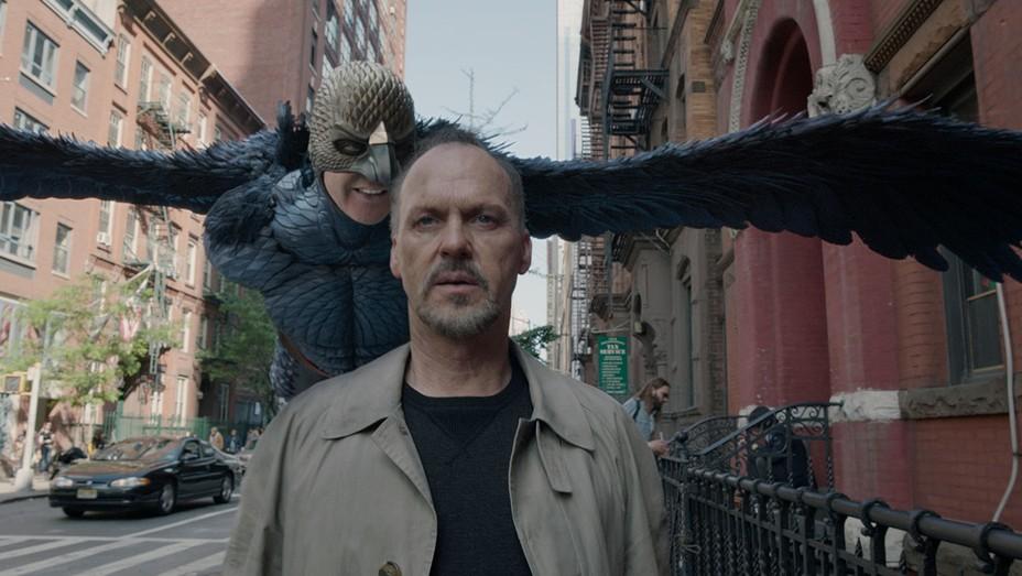2015—'Birdman'