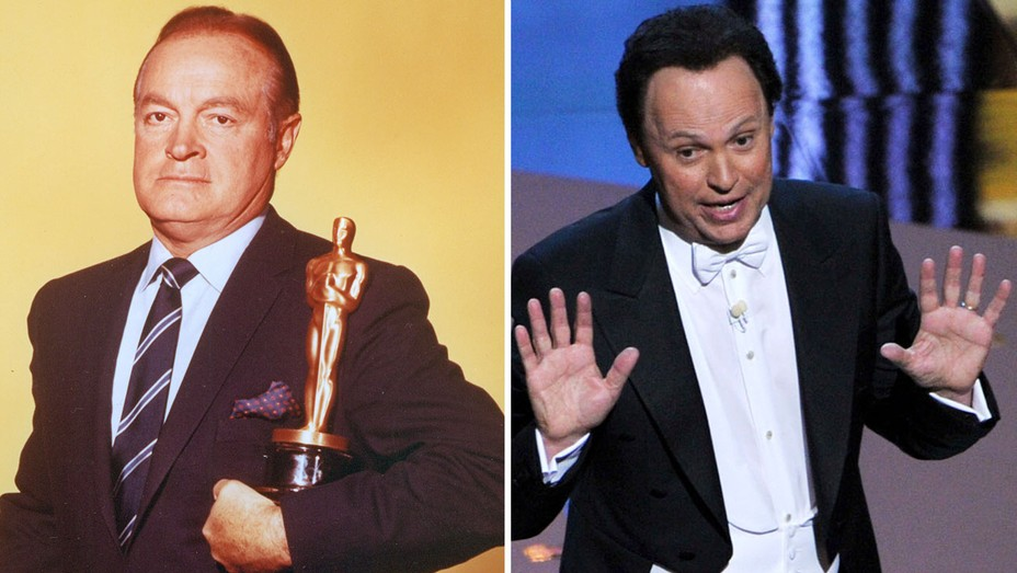Bob Hope and Billy Crystal - H 2016