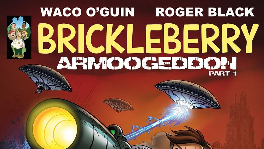 BRICKLEBERRY COVER color MR 3 - P 2016