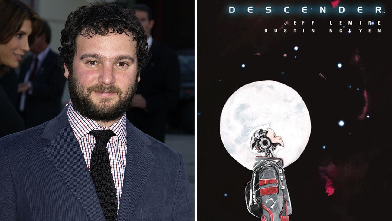 Jesse Wigutow Descender - H 2016