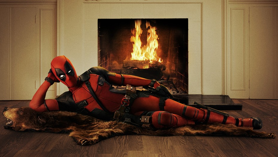 Deadpool (2016) - H 2016