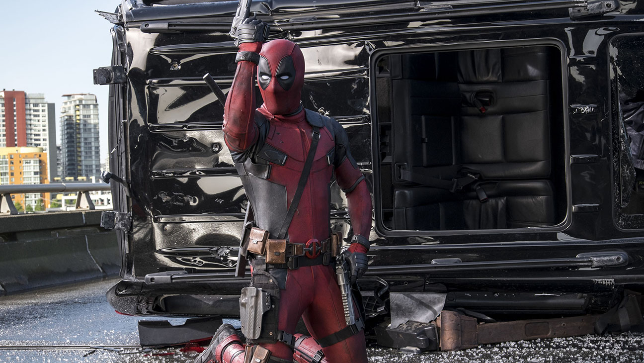 Deadpool Still 8 - H 2016