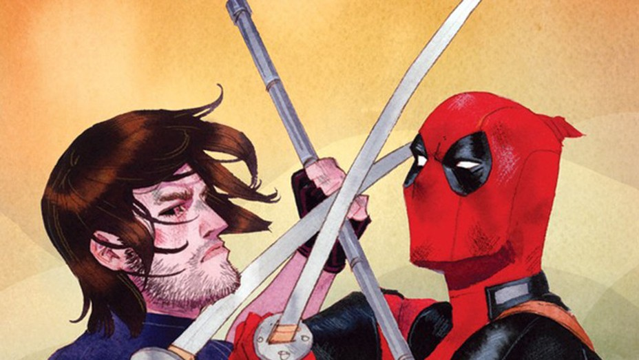 Deadpool vs Gambit - S 2016