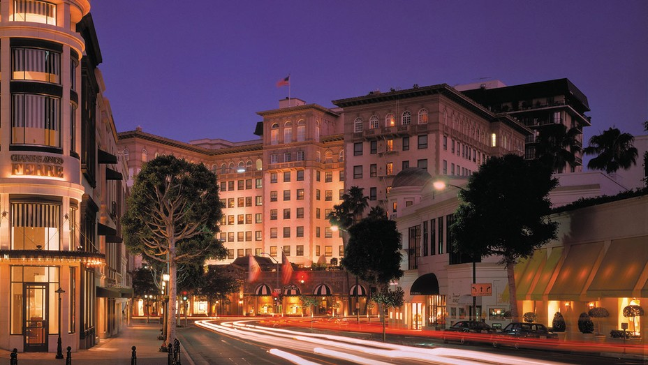 Beverly Wilshire - H 2016