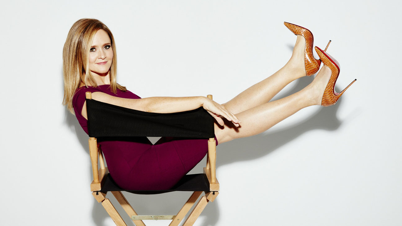 Full Frontal with Samantha Bee - H 2016