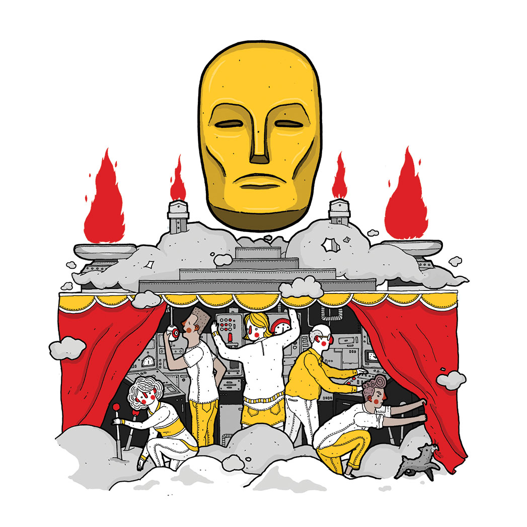 Oscars: The Other Truth About the Academy's Membership - SQ 2016
