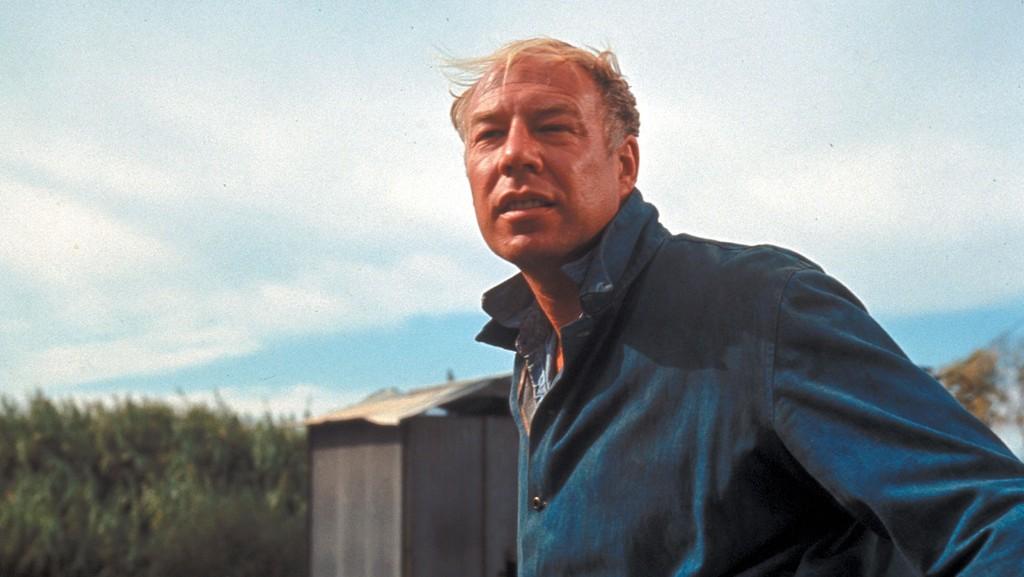 Cool Hand Luke actor George Kennedy dies at 91   Toronto