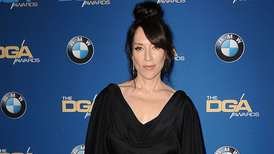Katey Sagal - Getty _ H 2016