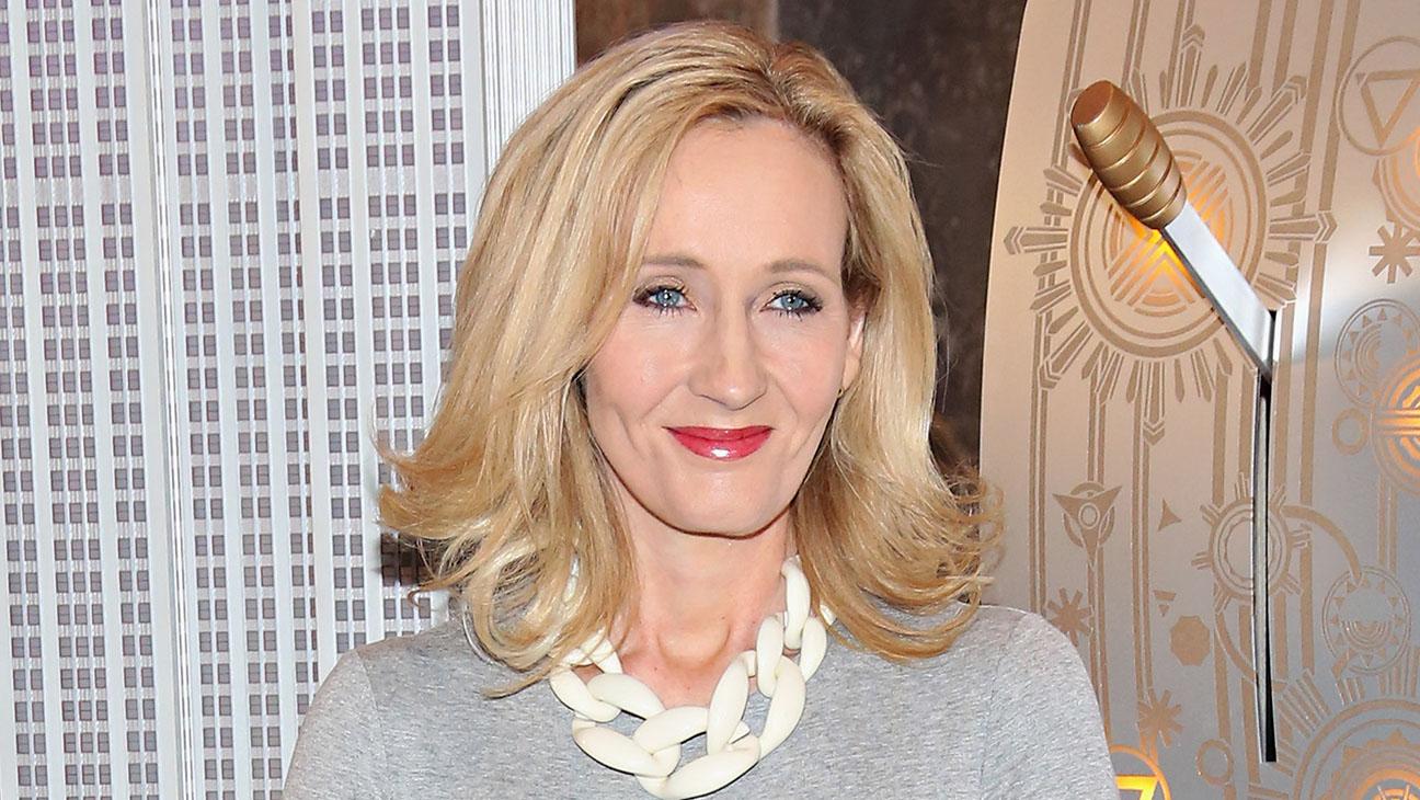 J.K. Rowling - H 2016
