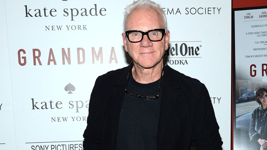 Malcolm McDowell - H 2016