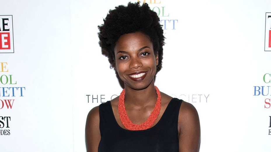 Sasheer Zamat - Getty -  H 2016