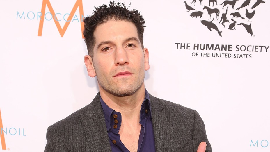 Jon Bernthal - GETTY - H 2016