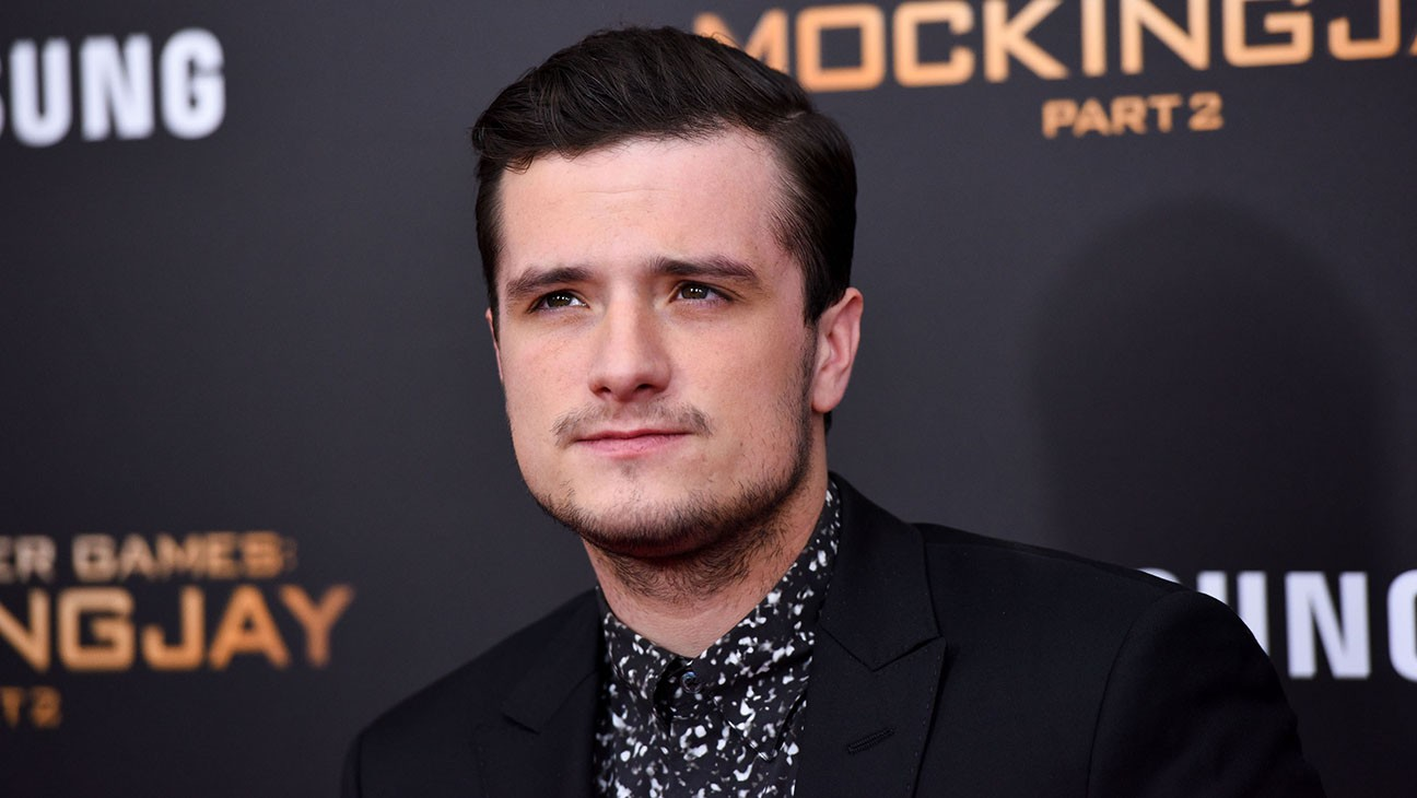 AFM: Josh Hutcherson Joins Liev Schreiber in 'Across the River and Into the Trees' Adaptation