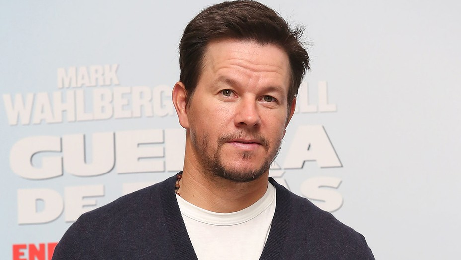 Mark Wahlberg - Getty - H 2016