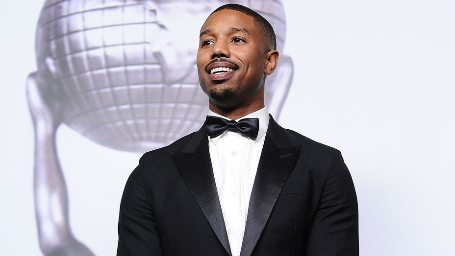 Michael B. Jordan - GETTY - H 2016