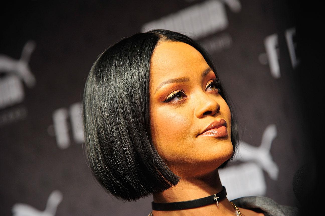 Rihanna - H 2015