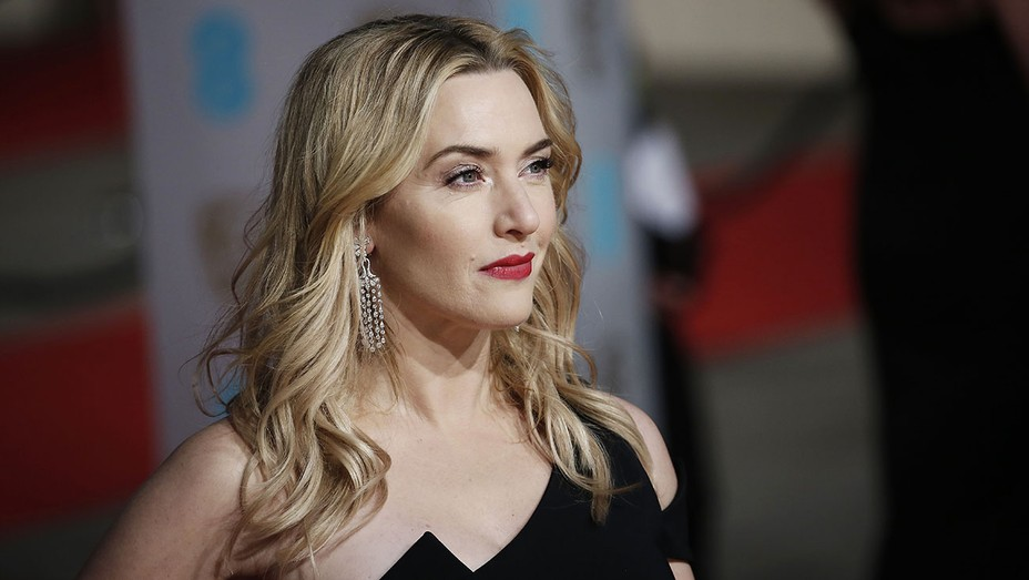 Kate Winslet - GETTY - H 2016