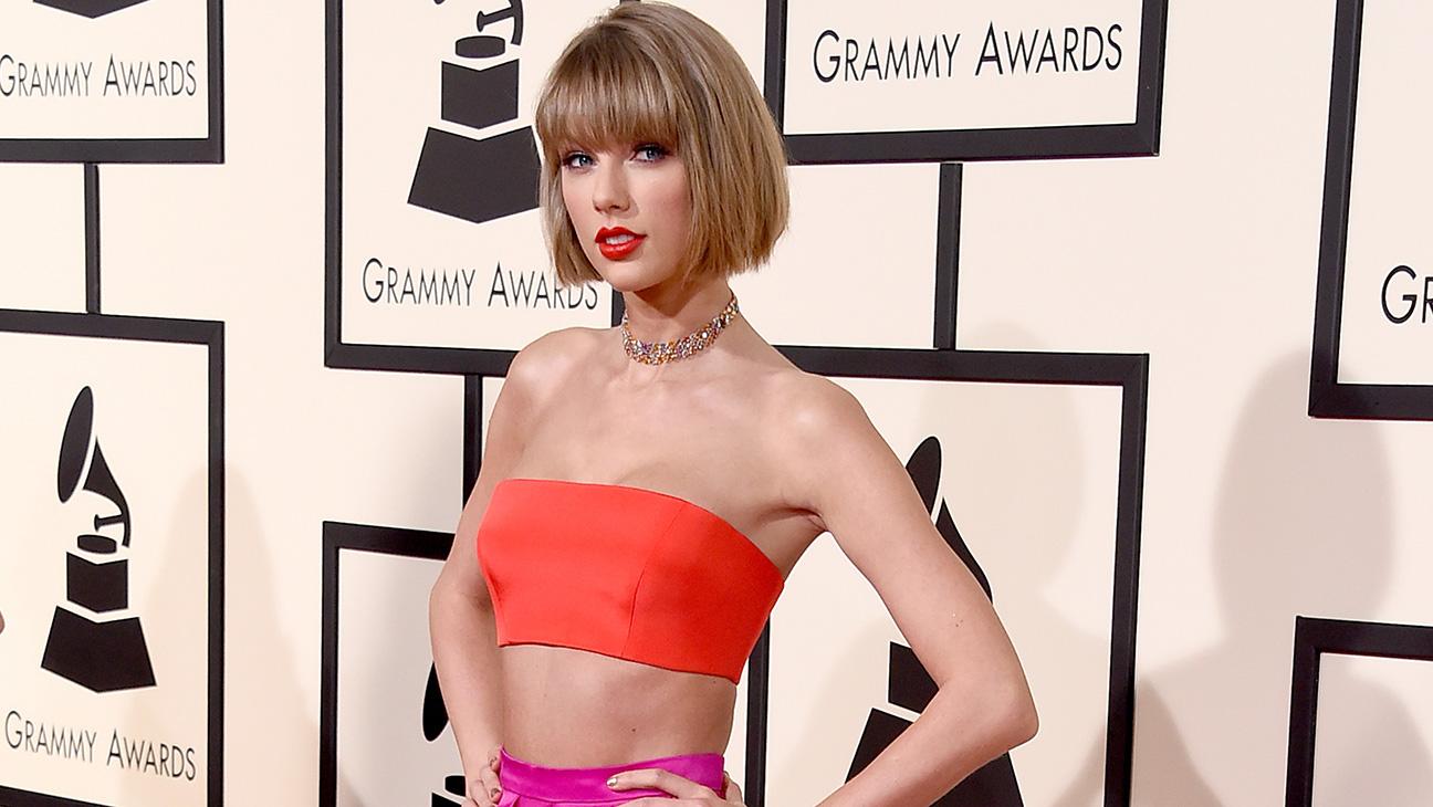 Taylor Swift - H 2016