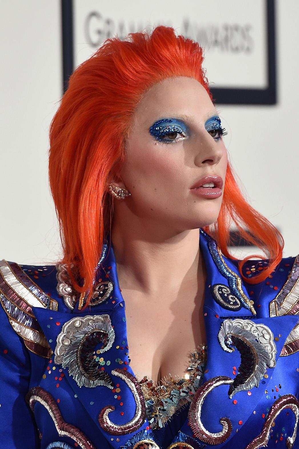 Lady Gaga - p 2016