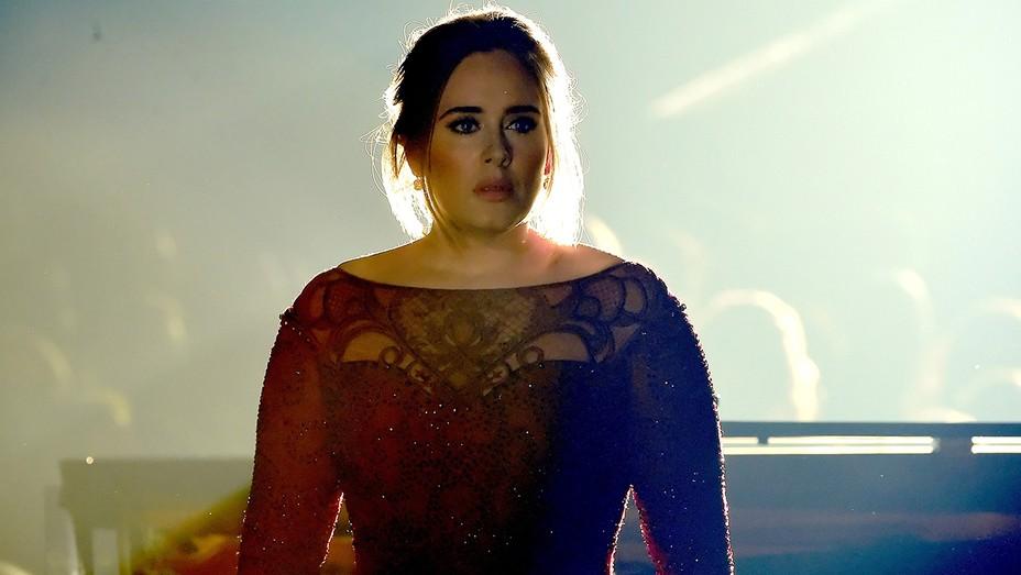 Adele - H 2016